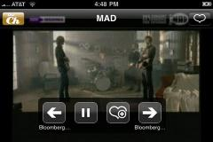 theChanner - Music TV (iPhone/iPad)