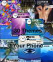 Best Themes Around (85 pieces)