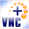 VNC+: Virtual Network Computing, BlackBerry version