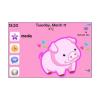 Piggie Zen
