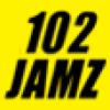 102 JAMZ The Hip Hop Station