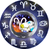 Astrological sign Anime