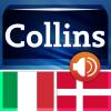 Audio Collins Mini Gem Italian-Danish & Danish-Italian Dictionary