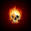 Burning Skull's Theme