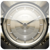 MARQUE Designer Desktop Clock