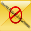 Junk Mail Blocker For BlackBerry