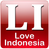 Love Indonesia for BlackBerry PlayBook