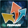 PinShare for BBM - FREE!