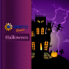 Halloween Animated - Themes from Risto Mobile