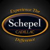 Schepel Cadillac DealerApp