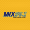 MIX95.1 Today's Best Music Mix