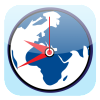 World Clock 4 in 1 - Pro