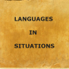 Languages in situations