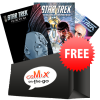 Star Trek Comic Series (Free)