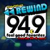 Cincinnati�s Rewind 94.9