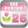Period Calendar Ovulation Tracker - Keep Track of  Your Periods with Period Calculator