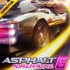 Asphalt 6 Adrenaline GRATIS