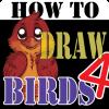 HowToDraw Birds4