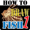 HowToDraw Fish1