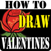HowToDraw Valentinesday