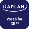Kaplan Vocabulary Flashcards for the GRE