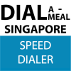 M1 Dial-a-Meal Speed Dialer (BlackBerry)