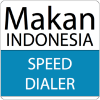Indosat Makan Speed Dialer (BlackBerry)
