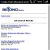 Search Jobs & Find a Career: Beyond.com Version 2.0