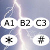 Lightning Keyboard (Free) for Touch-Screen BlackBerry