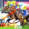 Horse Racing Asia (Keys)