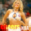 NBA Cheerleaders (Keys) for Blackberry