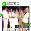 Weddings USA (Keys)