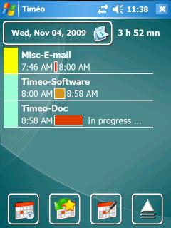 Timeo for Mobile - Lite Edition