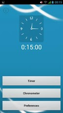 Timer and Stopwatch