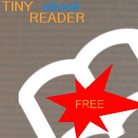 Tiny eBook Reader - Free