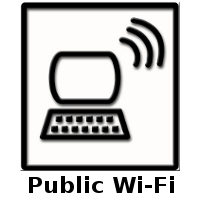 Tipsaccessingpublicwifi