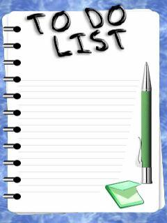 TO DO LIST Free