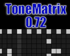ToneMatrix 0.72