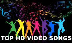 Top HD Video Songs - Free