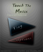 Touch The Music