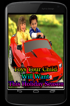 Toys Your Child Will Want This Holiday Season