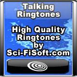 Talking Ringtones - Fun Stuff - 19 HQ tones