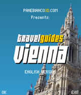 Travel Guides Vienna