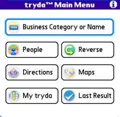 tryda Directory Assistant