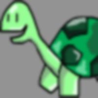 Turtle Racer