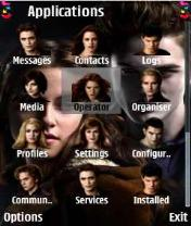 Twilight Icons