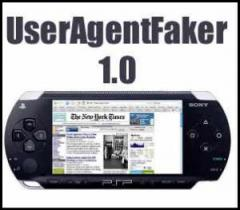 UserAgentFaker 1.0