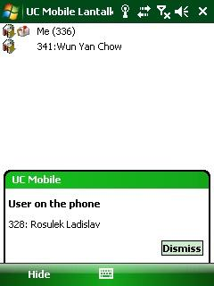 UC Client