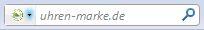 uhren-marke.de Suche - Firefox Addon