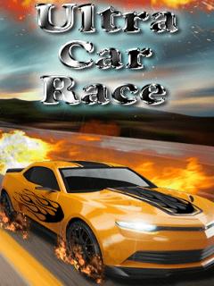 Ultra Car Race